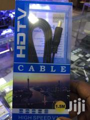 Fashionable,Portable And High Resolutions Hdmi Cables. | Accessories & Supplies for Electronics for sale in Central Region, Kampala