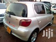 Toyota Vitz 1999 Gray | Cars for sale in Central Region, Kampala