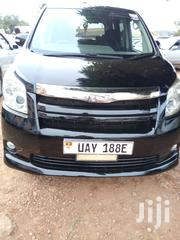 Toyota Noah 2008 Black | Cars for sale in Central Region, Kampala