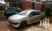 Peugeot 206 2004 SW Silver | Cars for sale in Central Region, Kampala
