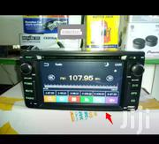 HDS Car Radio | Vehicle Parts & Accessories for sale in Central Region, Kampala