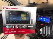 Pioneer Hd Screen 205 With Bluetooth | Vehicle Parts & Accessories for sale in Central Region, Kampala