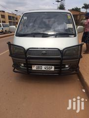 Toyota HiAce 1989 Silver | Cars for sale in Central Region, Kampala