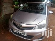 Toyota Vitz 2010 Silver | Cars for sale in Central Region, Kampala