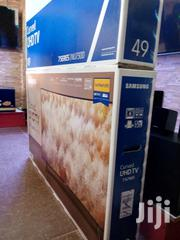Samsung Curve UHD 4K Smart 49 Inches | TV & DVD Equipment for sale in Central Region, Kampala