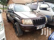 Jeep Cherokee 2004 Sport 2.4 Gray | Cars for sale in Central Region, Kampala