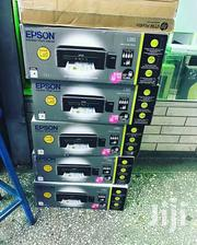 New HP Epison Coloured Printer L882 | Computer Accessories  for sale in Central Region, Kampala