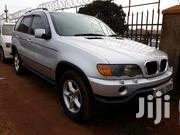 BMW X5 2002 Silver | Cars for sale in Central Region, Kampala