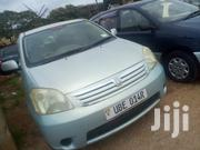 Toyota Raum 2003 Gray | Cars for sale in Central Region, Kampala