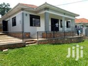 Executive Three Bedroom Standalone House For Rent In Kira At 1.2m   Houses & Apartments For Rent for sale in Central Region, Kampala