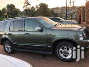 Ford Explorer 2006 Green | Cars for sale in Central Region, Kampala