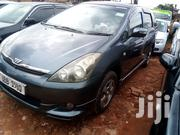Toyota Wish 2002 Gray   Cars for sale in Central Region, Kampala