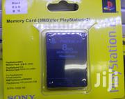 Play Station 2 Memory Card | Video Game Consoles for sale in Central Region, Kampala