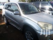 Toyota RAV4 2002 Automatic Gray | Cars for sale in Central Region, Kampala