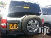Mitsubishi Pajero IO 2001 Gray | Cars for sale in Central Region, Kampala