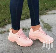 FILLA Sneakers | Shoes for sale in Central Region, Kampala