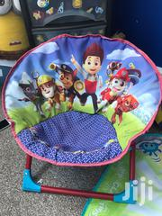 Kids Foldable Cartoon Chairs | Children's Furniture for sale in Central Region, Kampala