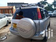 Honda CR-V 2002 EX 4WD Automatic Silver | Cars for sale in Central Region, Kampala