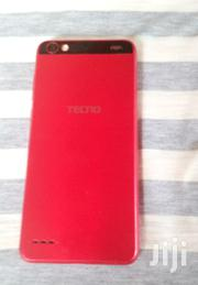Tecno Pop1 F3 Red 8 GB | Mobile Phones for sale in Central Region, Kampala