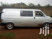 Volkswagen Transporter 1998 Silver | Cars for sale in Eastern Region, Tororo