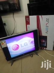 LG 22 Inches Digital Led Flat Screen TV | TV & DVD Equipment for sale in Central Region, Kampala