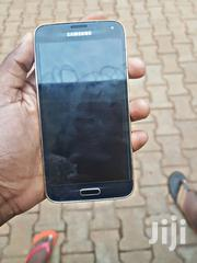 Samsung Galaxy S5 Gold 16 GB   Mobile Phones for sale in Central Region, Kampala