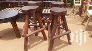 Wooden Crafted Stools | Furniture for sale in Central Region, Kampala