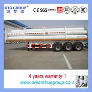 Semi Trailers From Hong Kong | Heavy Equipments for sale in Central Region, Kampala