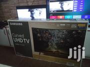 Samsung Uhd Ru7300 55Inches | TV & DVD Equipment for sale in Central Region, Kampala