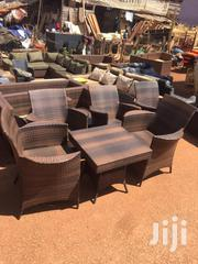 Plastic Reeds Crafted Chairs | Furniture for sale in Central Region, Kampala
