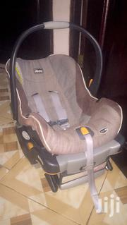 Baby Car Seat Chico | Children's Gear & Safety for sale in Central Region, Kampala