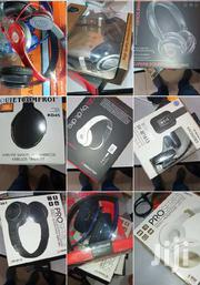 Sony JBL BEATS PROMUSIC WIRELESS AND JOGGING HEAD PHONES | Laptops & Computers for sale in Central Region, Kampala