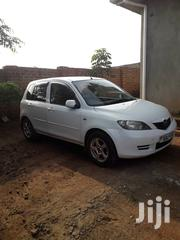 Mazda Demio 2003 White | Cars for sale in Central Region, Kampala