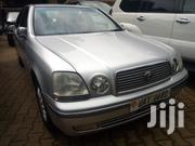 Toyota Progress 2003 Silver | Cars for sale in Central Region, Kampala