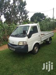 Mazda Bongo 1999 White | Cars for sale in Central Region, Wakiso