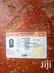Looking for Driver Job | Driver CVs for sale in Central Region, Kampala