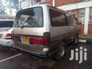 Toyota HiAce 1996 Brown | Cars for sale in Central Region, Kampala