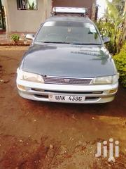 Toyota Corolla 1999 Automatic Gray | Cars for sale in Central Region, Kampala