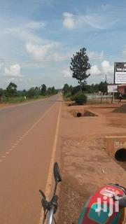 40 Decimals On The Tarmac | Land & Plots For Sale for sale in Central Region, Wakiso