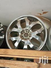 Original Rims Size 22   Vehicle Parts & Accessories for sale in Central Region, Kampala