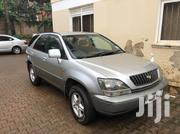 Harrier 3 1998 For Immediate Sell | Cars for sale in Central Region, Kampala