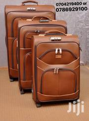 Leather Travel Suitcases | Bags for sale in Central Region, Kampala