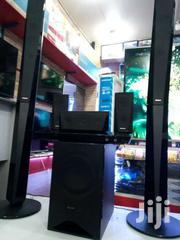 SONY HOME THEATER BASS BLAST SOUND SYSTEM. | TV & DVD Equipment for sale in Central Region, Kampala