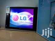Lg Led Flat Screen TV 22 Inches | TV & DVD Equipment for sale in Central Region, Kampala