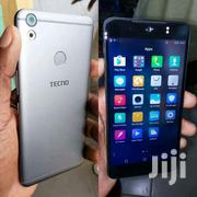 Tecno Camon CX 32 GB Gray | Mobile Phones for sale in Eastern Region, Jinja