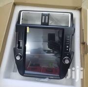 Android Radio For Prado Fj150 | Vehicle Parts & Accessories for sale in Central Region, Kampala