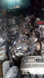 Engine For Germans Cars Only | Vehicle Parts & Accessories for sale in Central Region, Kampala