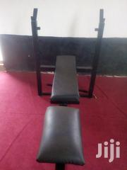Gym Bench for Chest Exercises | Sports Equipment for sale in Central Region, Kampala