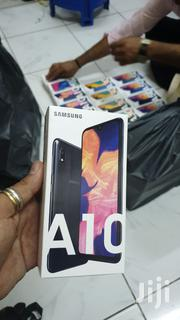 Samsung Galaxy A10 Black 32 GB | Mobile Phones for sale in Central Region, Kampala