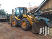 Jcb Backhoe For Hire | Building & Trades Services for sale in Central Region, Kampala